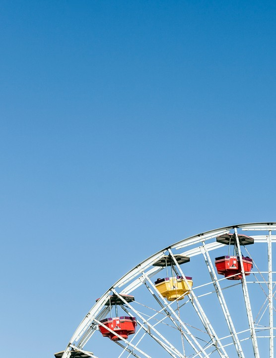 Family Fun in Santa Monica - what not to miss!