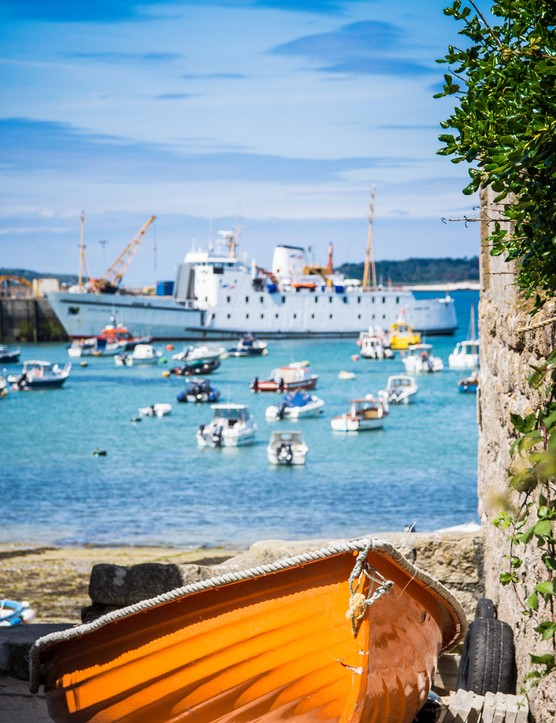 Isles of Scilly: 10 reasons why they are great for families