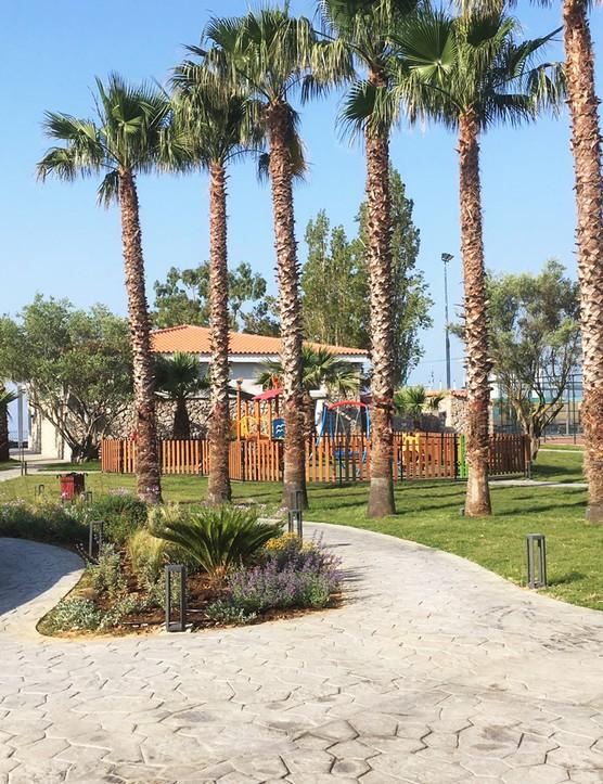 Mark Warner's PalerosBeach Resort, Greece: A new family resort