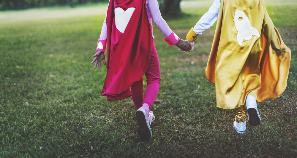 The importance of quality friendships in childhood