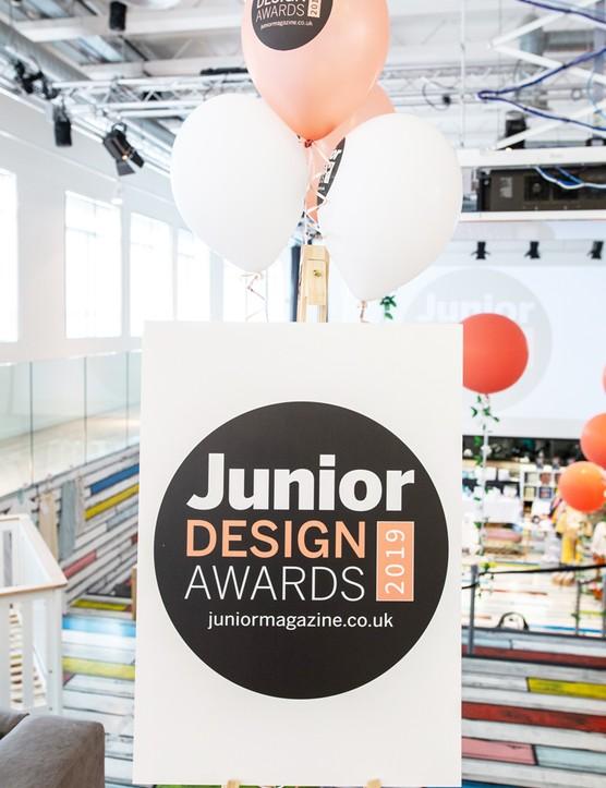 Meet the Junior Design Awards Judges 2019