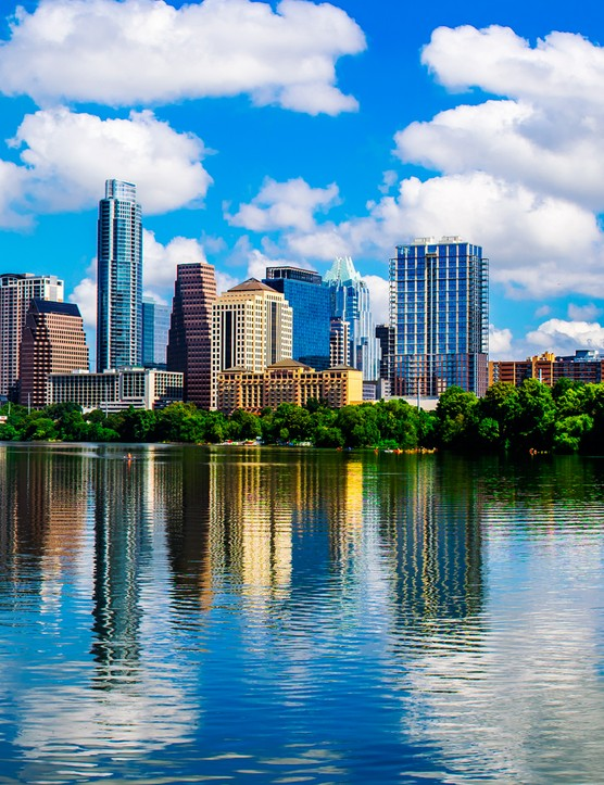 8 Reasons Why Austin Should Be On Your Holiday Radar