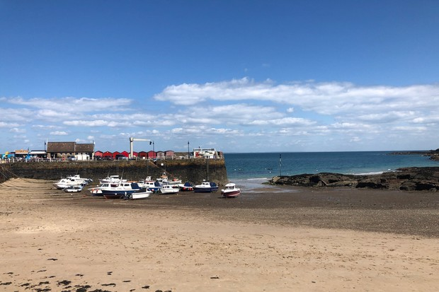 What to see, eat and do in Jersey with children