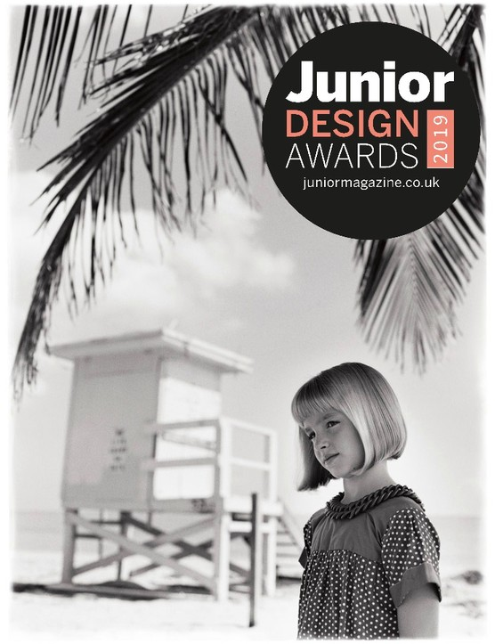 | Junior Design Awards 2019
