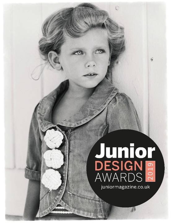 | Junior Design Awards 2019