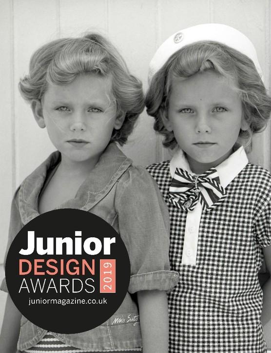   Junior Design Awards 2019