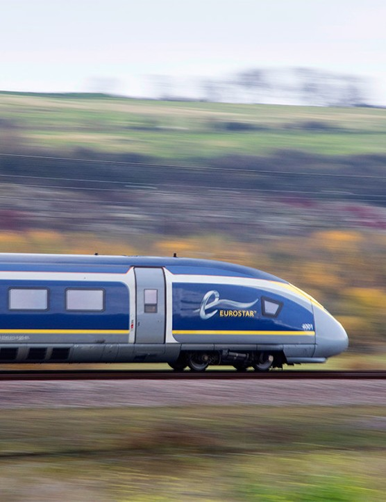 Eurostar: 10 reasons its perfect for family travel