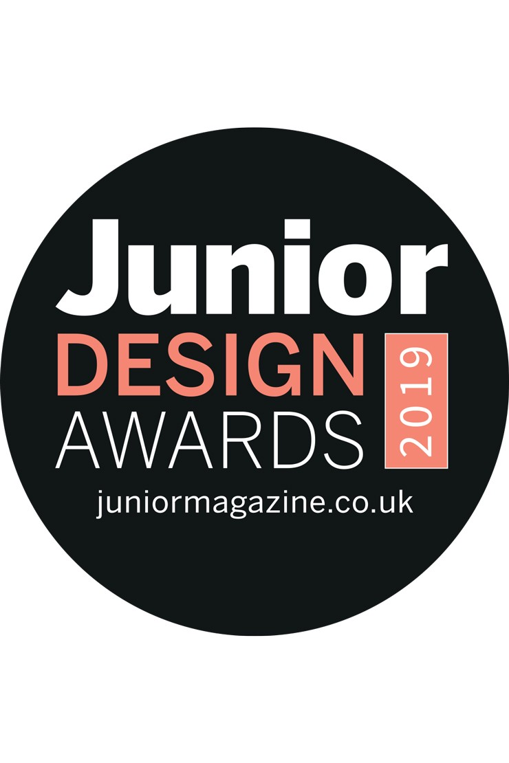 THE WINNERS: Announcing all the winning brands for the Junior Design Awards 2019