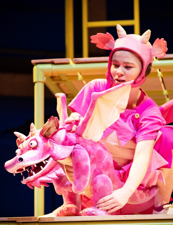 5 Reasons to see ZOG live on stage
