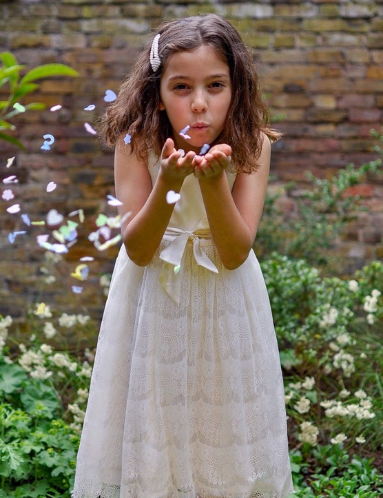 ilovegorgeous dress from Kidswear Collective
