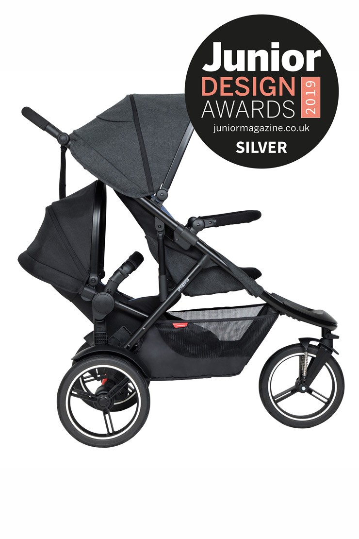 Best Pushchair Design | Junior Design Awards 2019