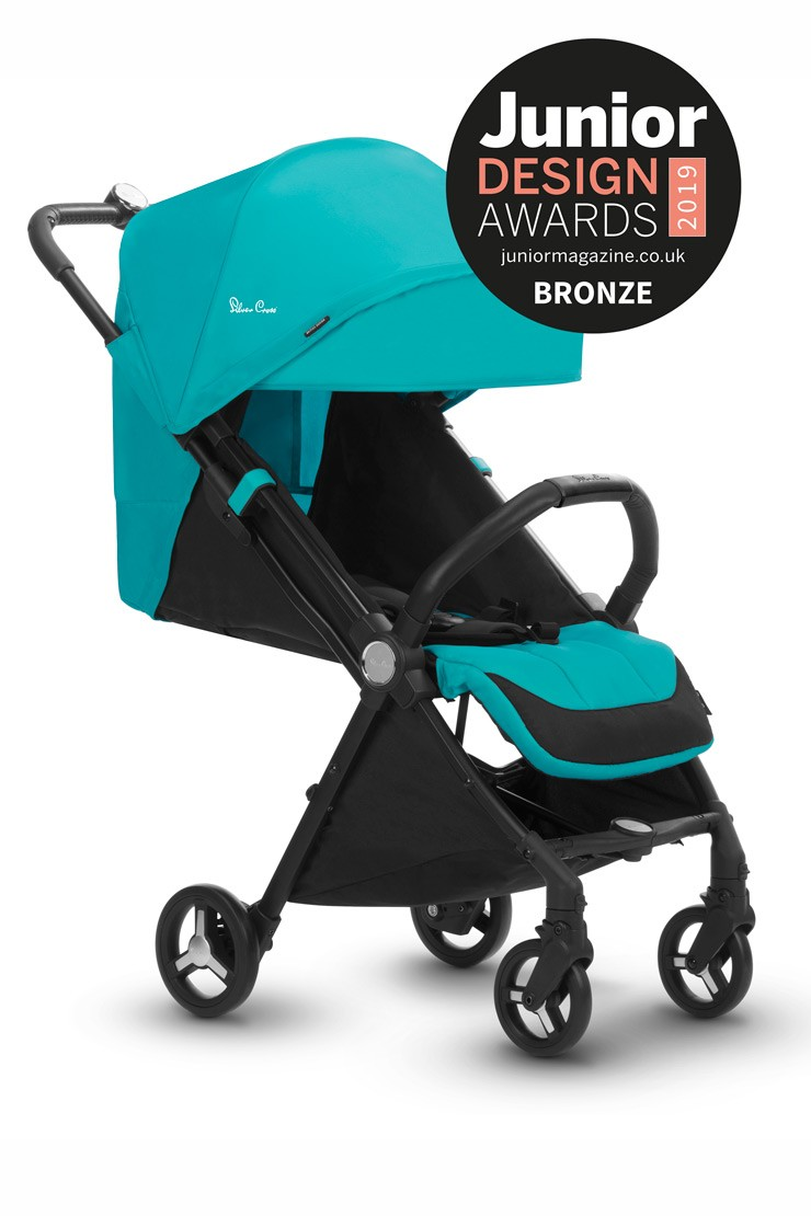 Best Pushchair Design (Compact) | Junior Design Awards 2019