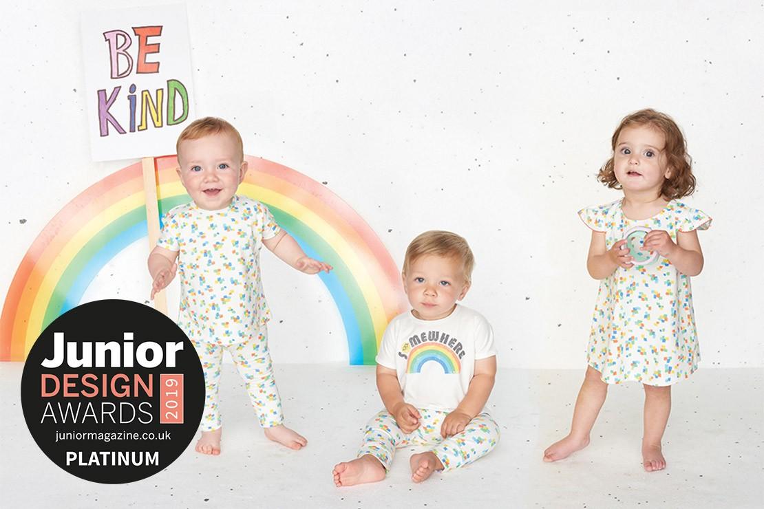 Best Baby Fashion Brand | Junior Design Awards 2019
