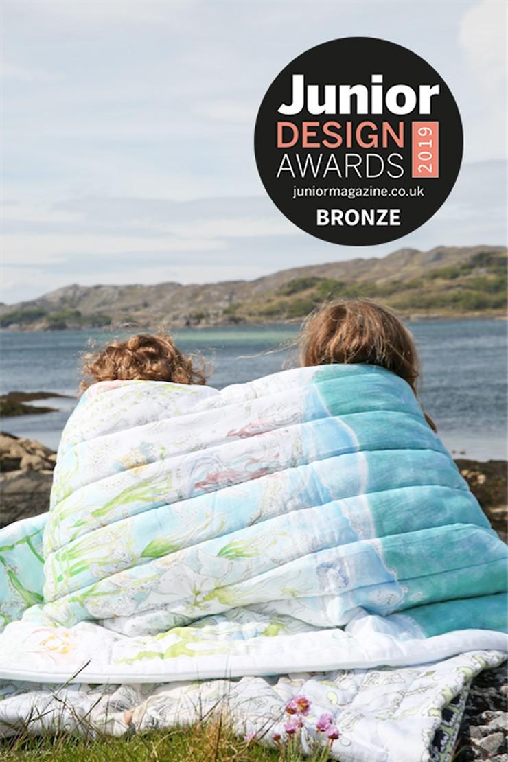 Best Interiors Product Design (Accessory) | Junior Design Awards 2019