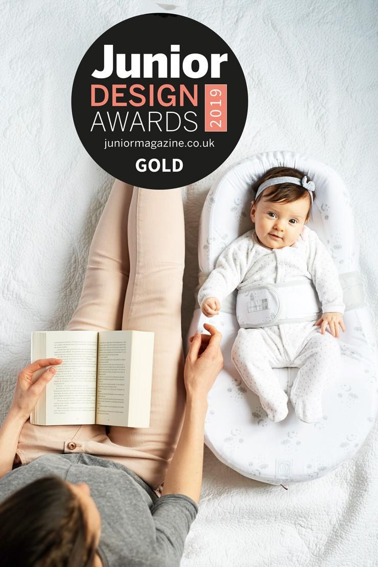 Best Product Design For Babies | Junior Design Awards 2019