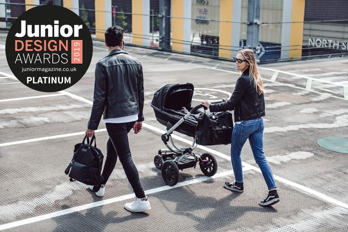 Best Changing Bag Design | Junior Design Awards 2019
