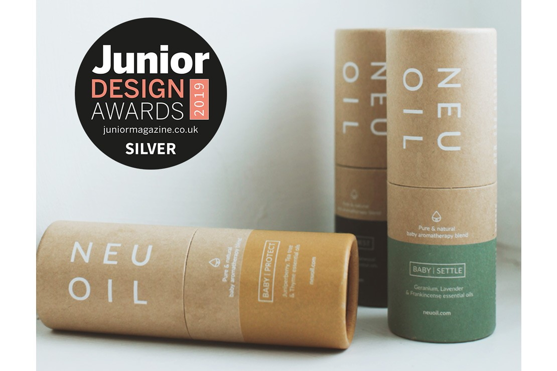 Best Baby Toiletries Collection | Junior Design Awards 2019