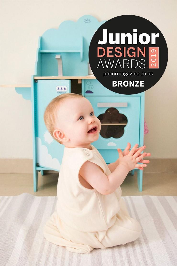 Best Children's Sleepwear Collection (Baby Sleeping Bags) | Junior Design Awards 2019