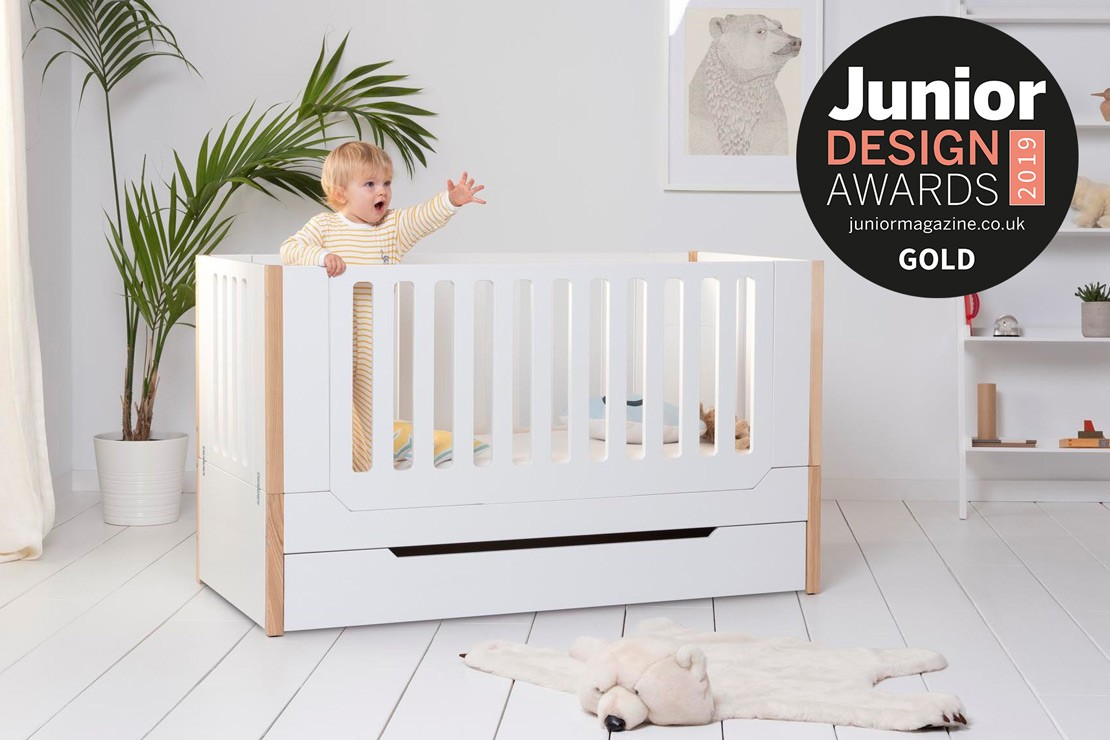 Best Cot/Cot Bed Design | Junior Design Awards 2019