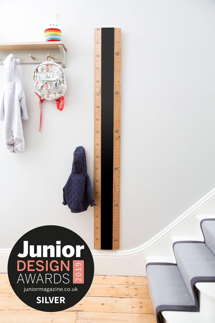 Best Interiors Decoration Design | Junior Design Awards 2019