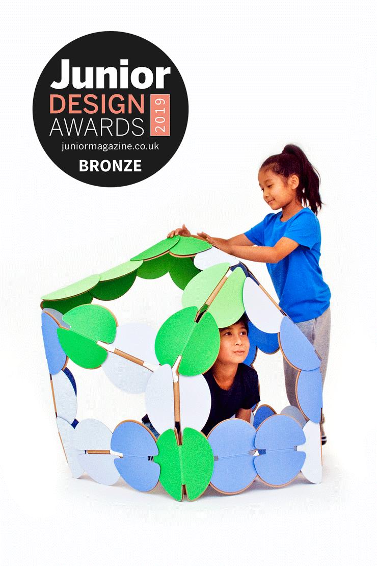 Best Eco Toy Design | Junior Design Awards 2019