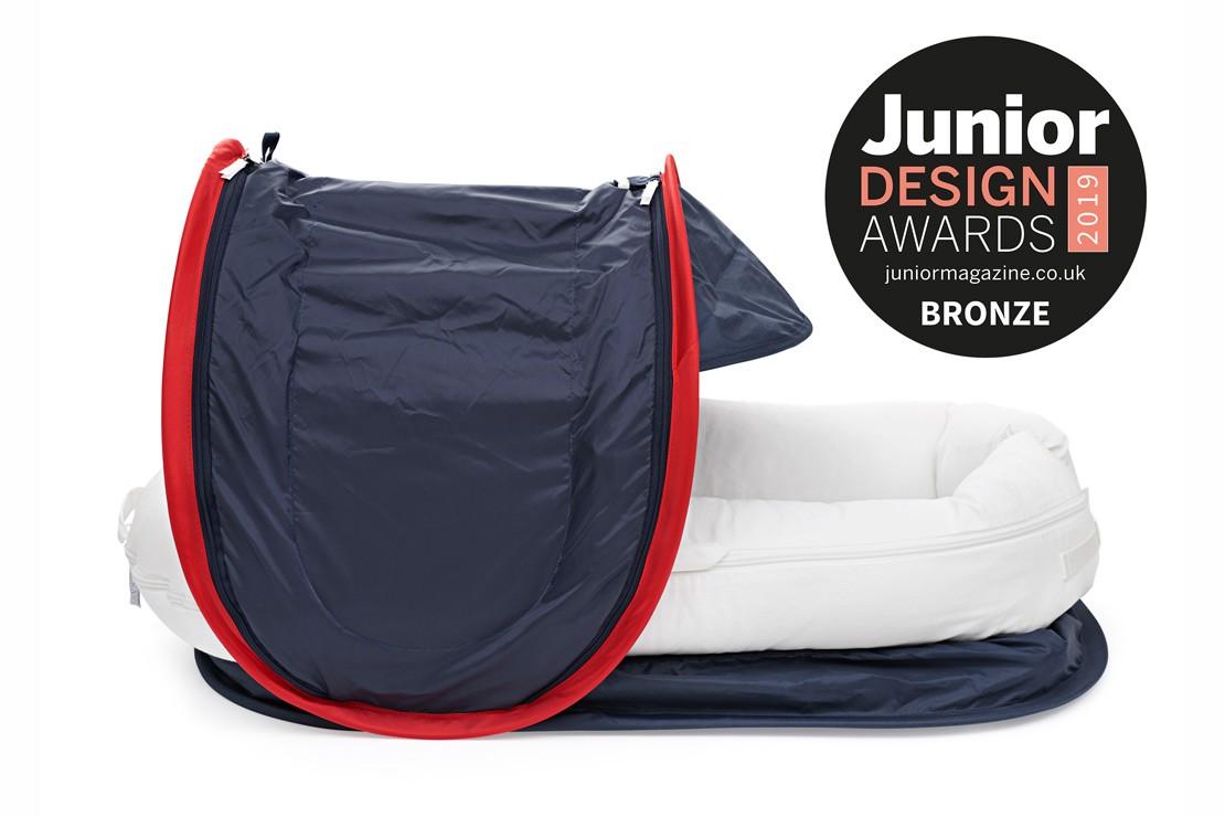 Best innovative Product Design (Baby) | Junior Design Awards 2019