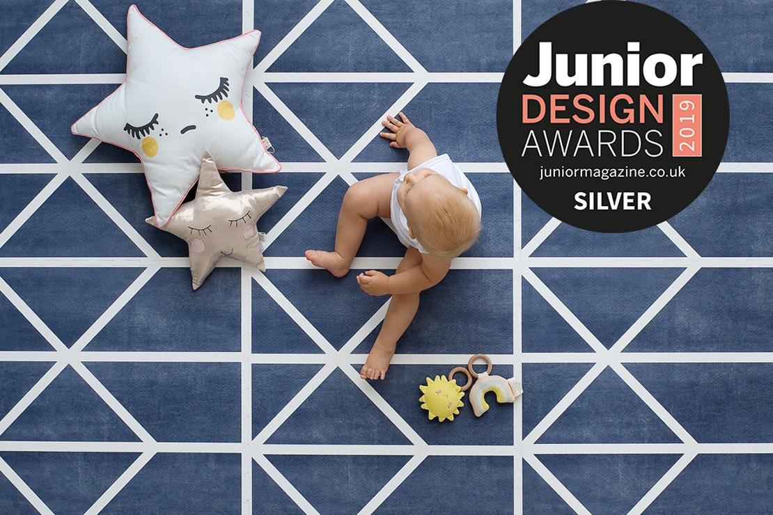 Best Innovative Product Design (Toddler/Child)   Junior Design Awards 2019