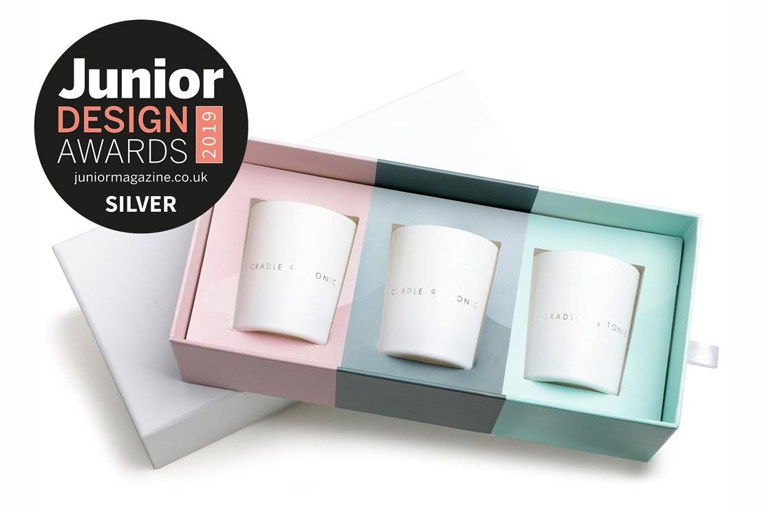 Best Pampering Beauty Range For Parents   Junior Design Awards 2019