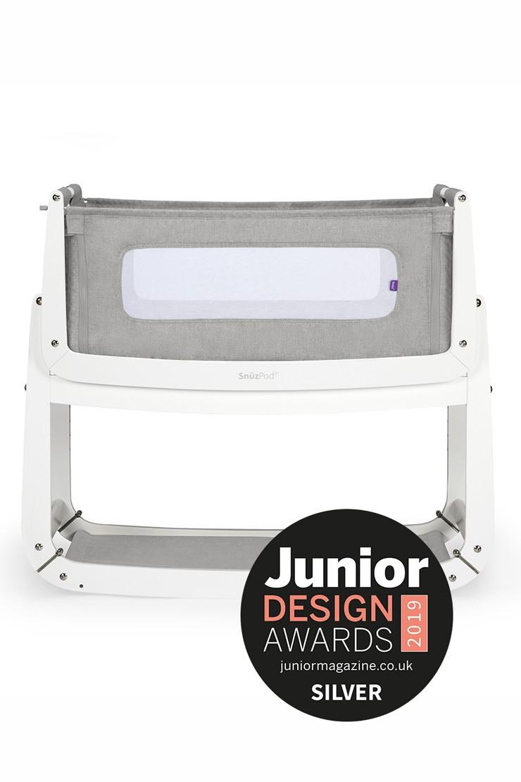Best Crib/Pod Design | Junior Design Awards 2019
