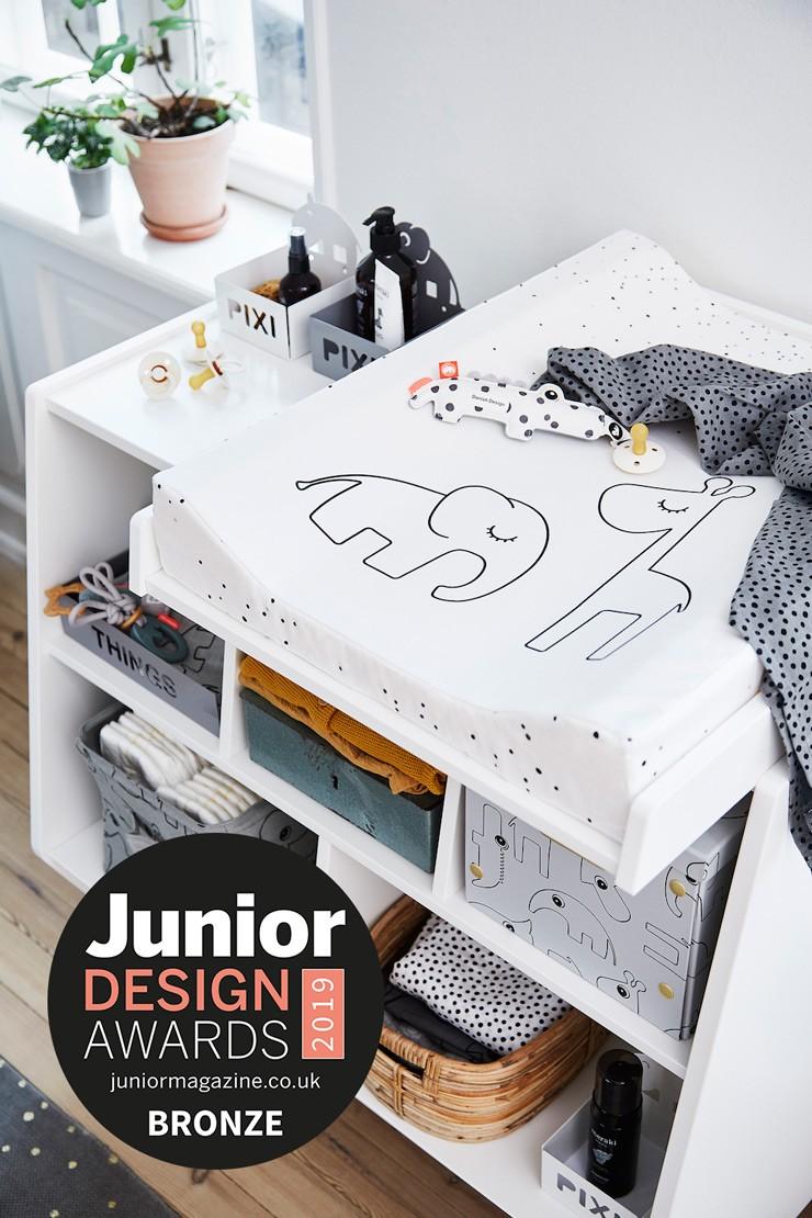 Best Children's Lifestyle Retailer | Junior Design Awards 2019