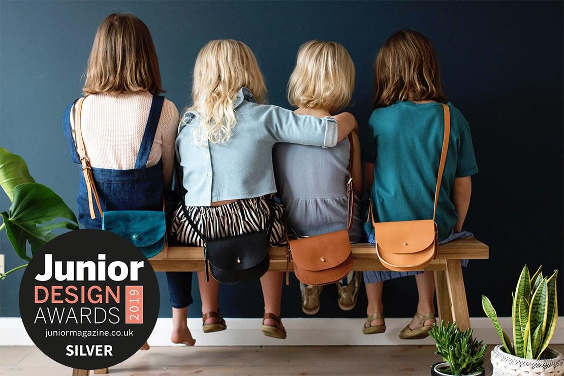 Best Children's Fashion Accessories Brand | Junior Design Awards 2019