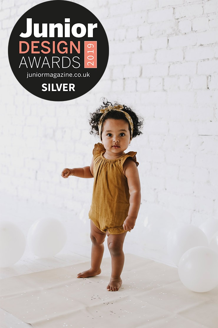 Best International Children's Fashion Brand | Junior Design Awards 2019