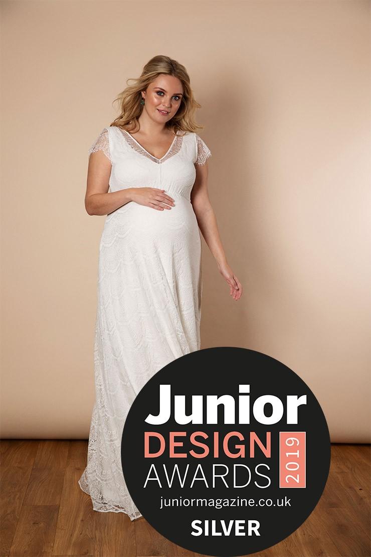 Best Maternity Brand | Junior Design Awards 2019