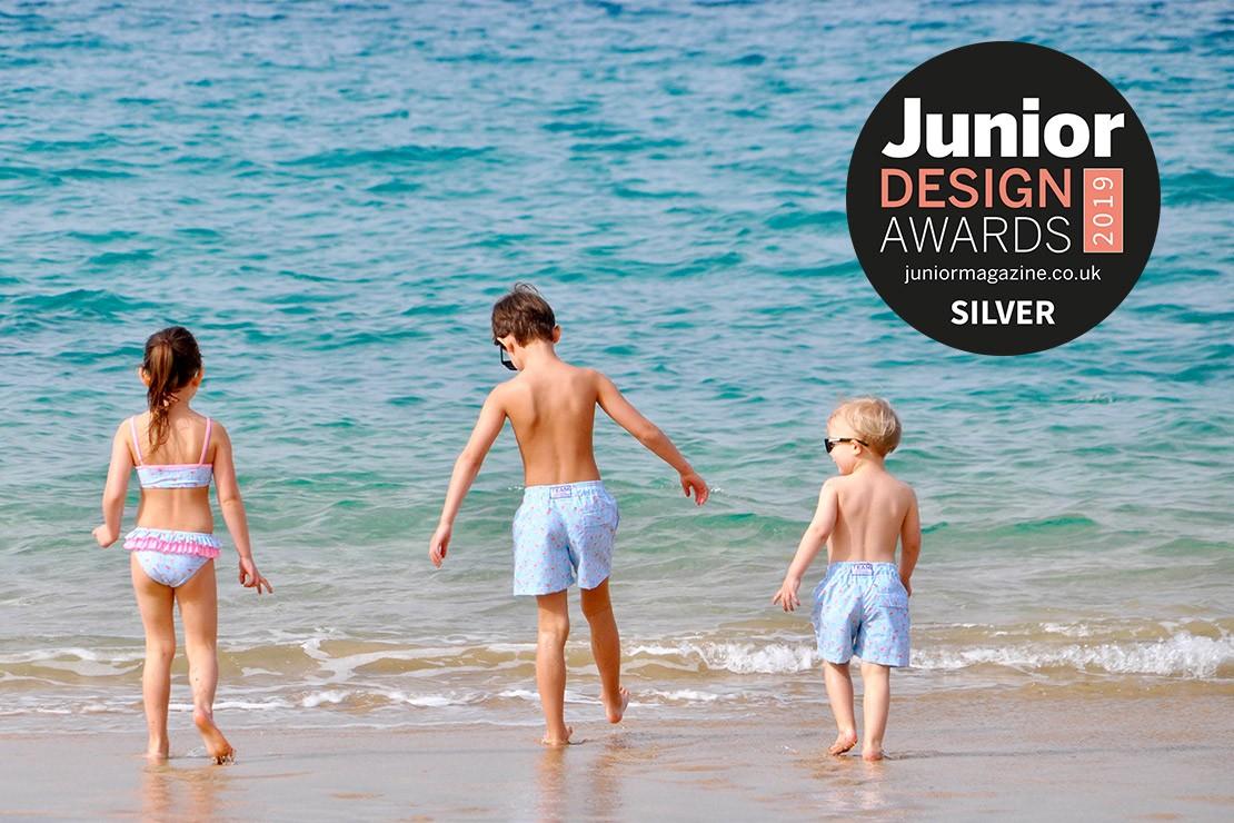 Best Children's Swimwear Collection | Junior Design Awards 2019