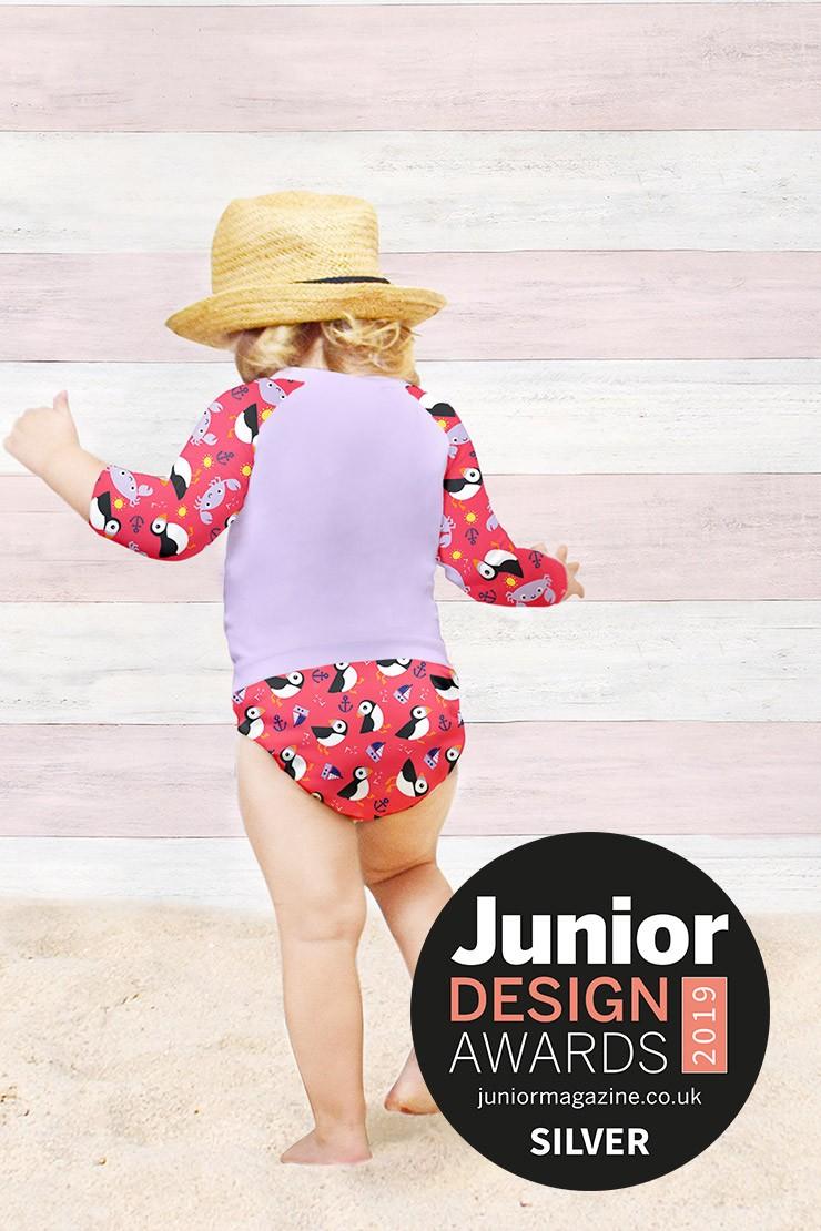 Best Baby Swimwear Collection | Junior Design Awards 2019