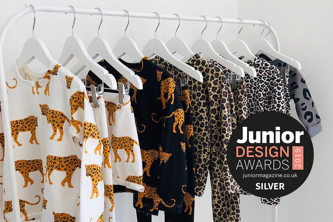 Best Unisex Fashion Collection   Junior Design Awards 2019