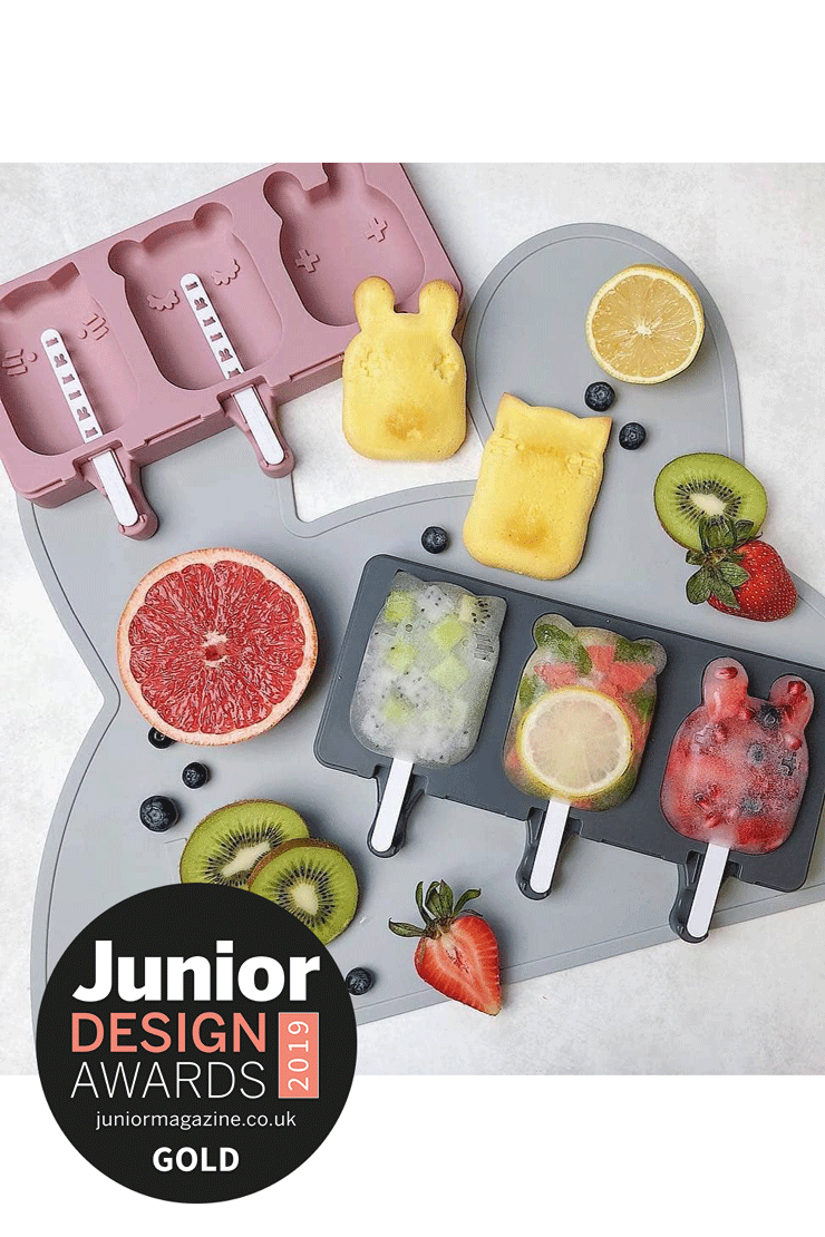 Best Children's Snack/Drink Brand | Junior Design Awards 2019
