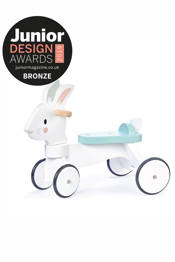 Best Toy Design 0-2 yrs | Junior Design Awards 2019