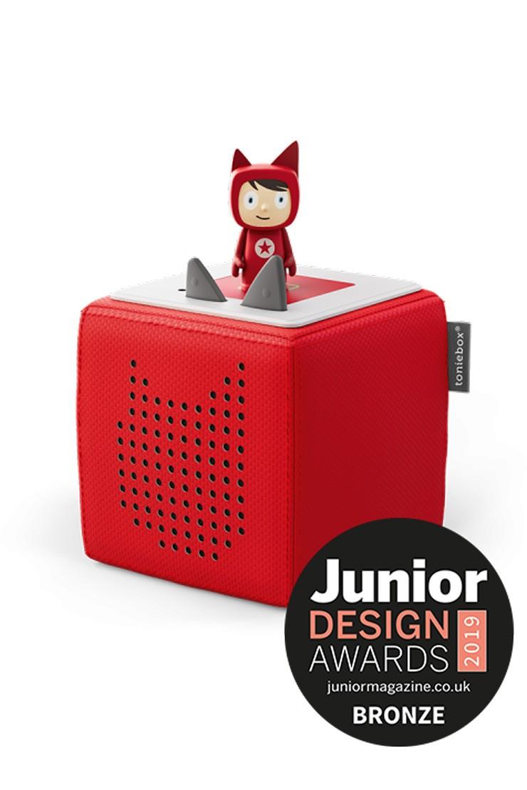 Best Toy Design 6+ yrs | Junior Design Awards 2019