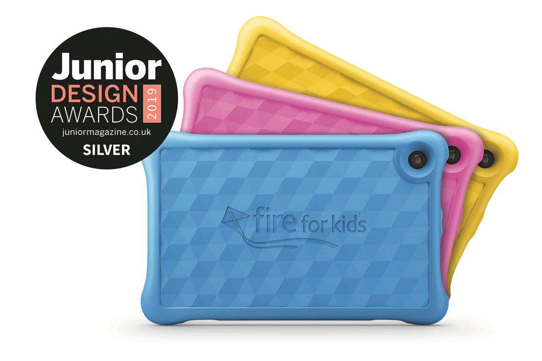 Best Travel Product (For Children) | Junior Design Awards 2019