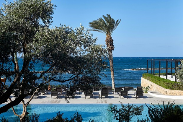 Five reasons to visit The Almyra Hotel, Paphos | Junior Magazine