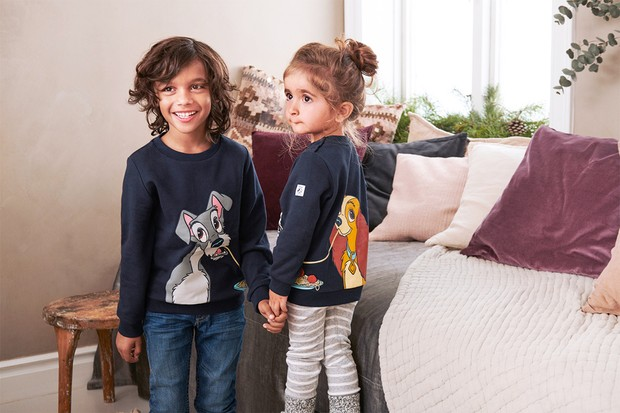 A new Polarn O. Pyret and Disney Collection launches - and it's the cutest! | Junior Magazine | fashion for kids