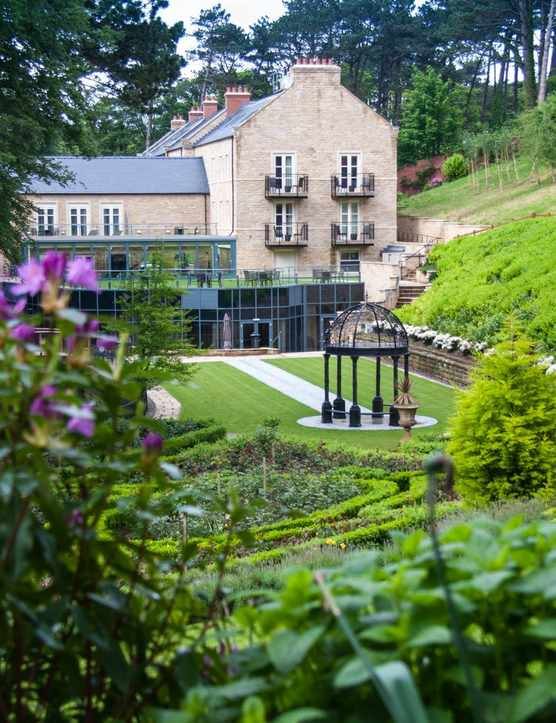 Luxe Coastal Family Retreat: Raithwaite Estate, Yorkshire | Junior Magazine
