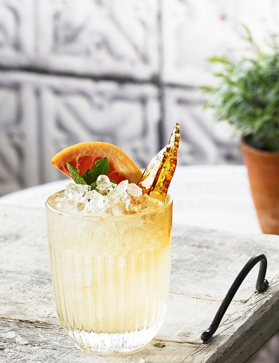 3 Festive Ginger Mocktails ideal for pregnant woman and new mums | Junior Magazine
