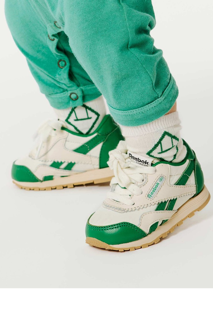 4 Kids Trainer Collaborations to Put a Spring in their Step