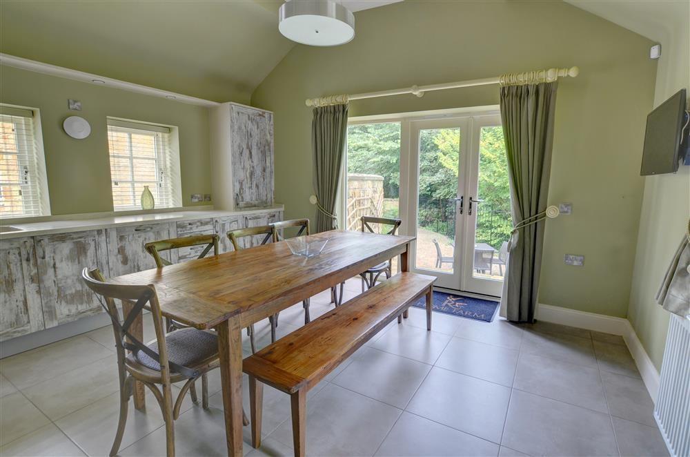 Luxe Coastal Family Retreat: Raithwaite Estate, Yorkshire | Junior Magazine
