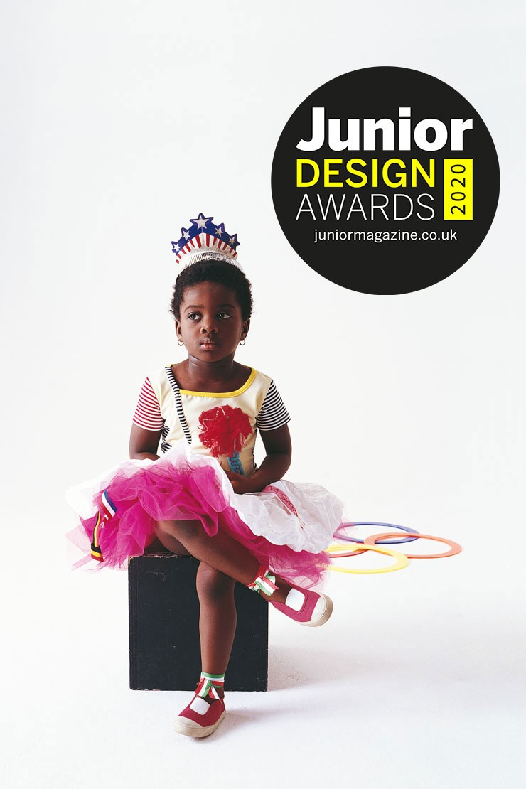 The Junior Design Awards 2020 | Junior Magazine