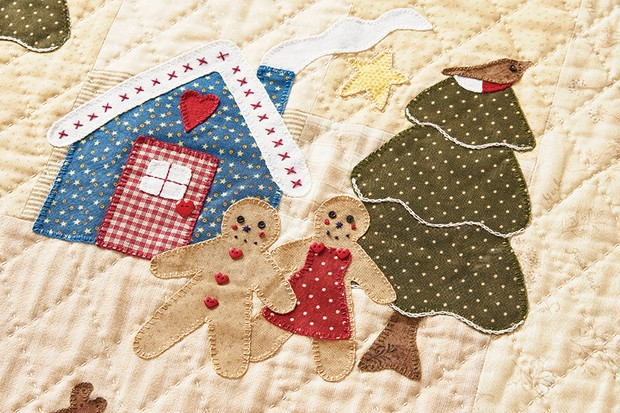 12 Best Christmas Quilt Patterns To Sew Ho Ho Gathered,Special Best Gift For Wife On Her Birthday