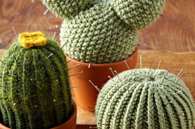 Crochet Cactus Garden | Bluprint | 413x620