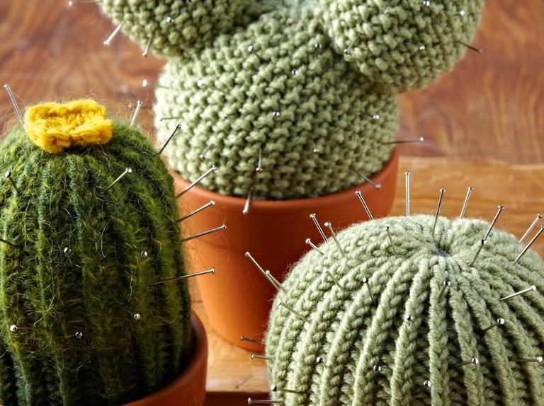 Cactus Friends amigurumi, crochet toy doll rattle|doll rattle|toy ... | 574x768